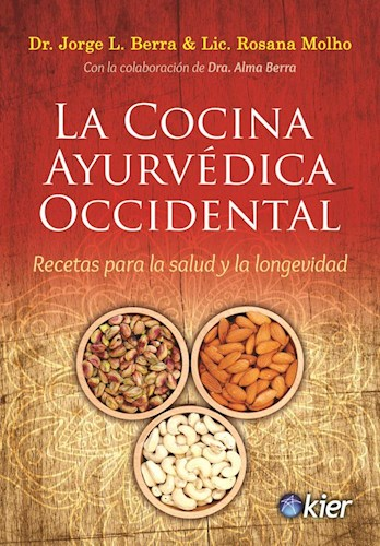 La cocina ayurvédica occidental